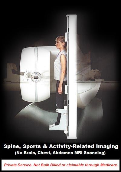 Bayside Standing MRI