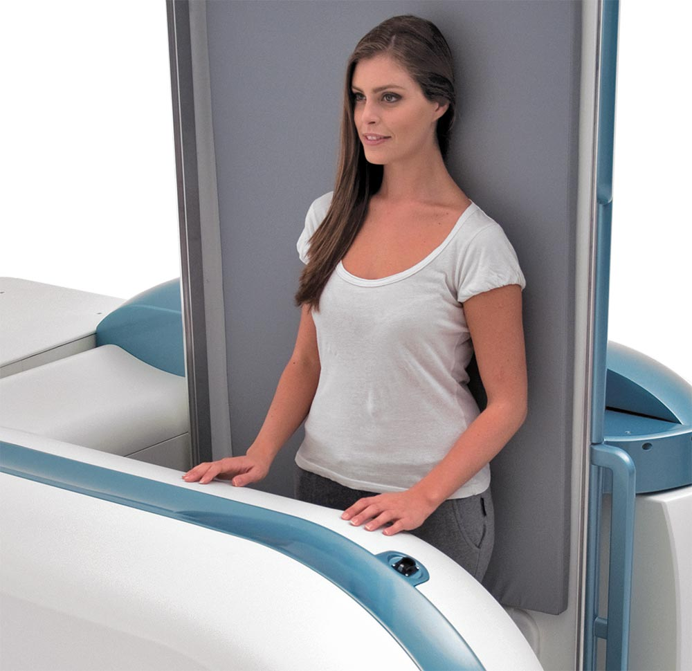 No referrals and required to use Bayside Standing MRI, located in the Melbourne suburb of Brighton.