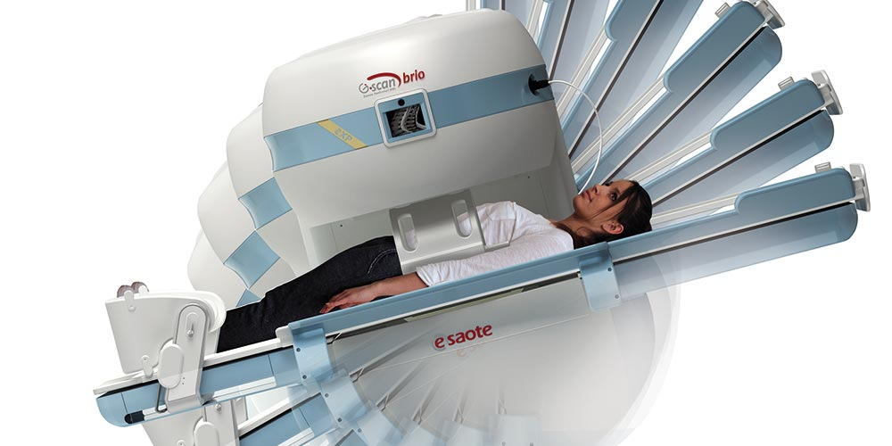 Bayside Standing MRI in Brighton Melbourne introduced the first standing magnetic resonance imaging or MRI service in Victoria. You do not need a referral to use the advantages of the standing MRI.