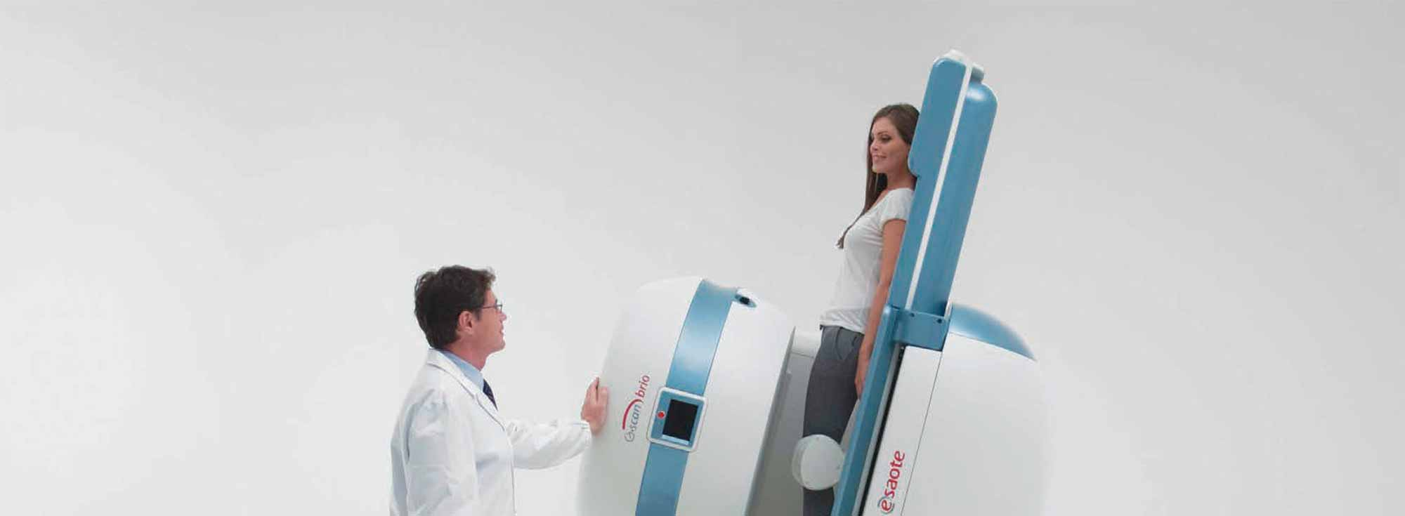 See why you should use Bayside Standing MRI and how you can make an appointment